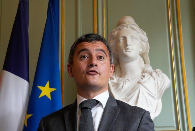 Migration France