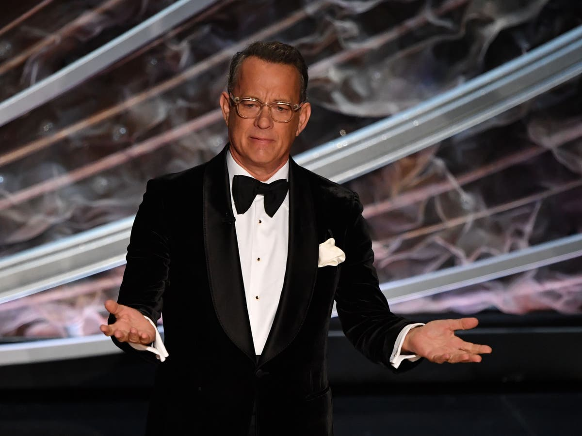 Tom Hanks admits some of his past films contributed to whitewashing history