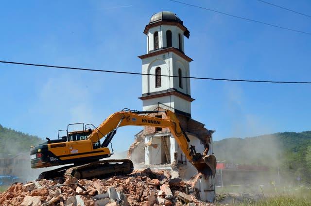 Bosnia Church