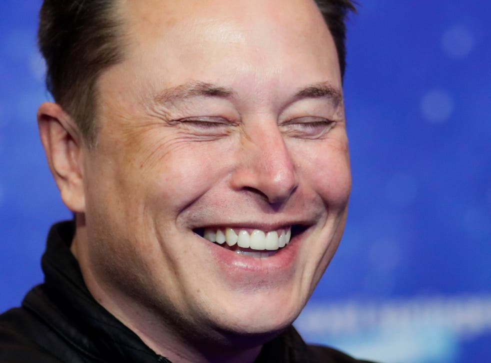 <p>SpaceX CEO Elon Musk caused CumRocket crypto to quadruple in price on Saturday, 5 June, 2021</p>