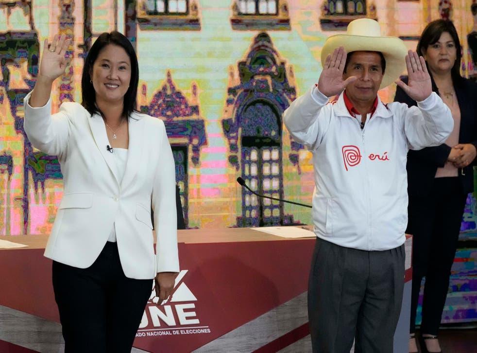 PERU-ELECCIONES DATOS