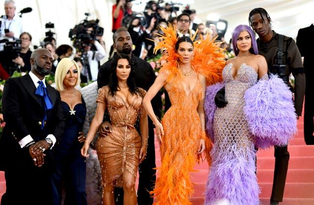 TV Kardashian Highlights