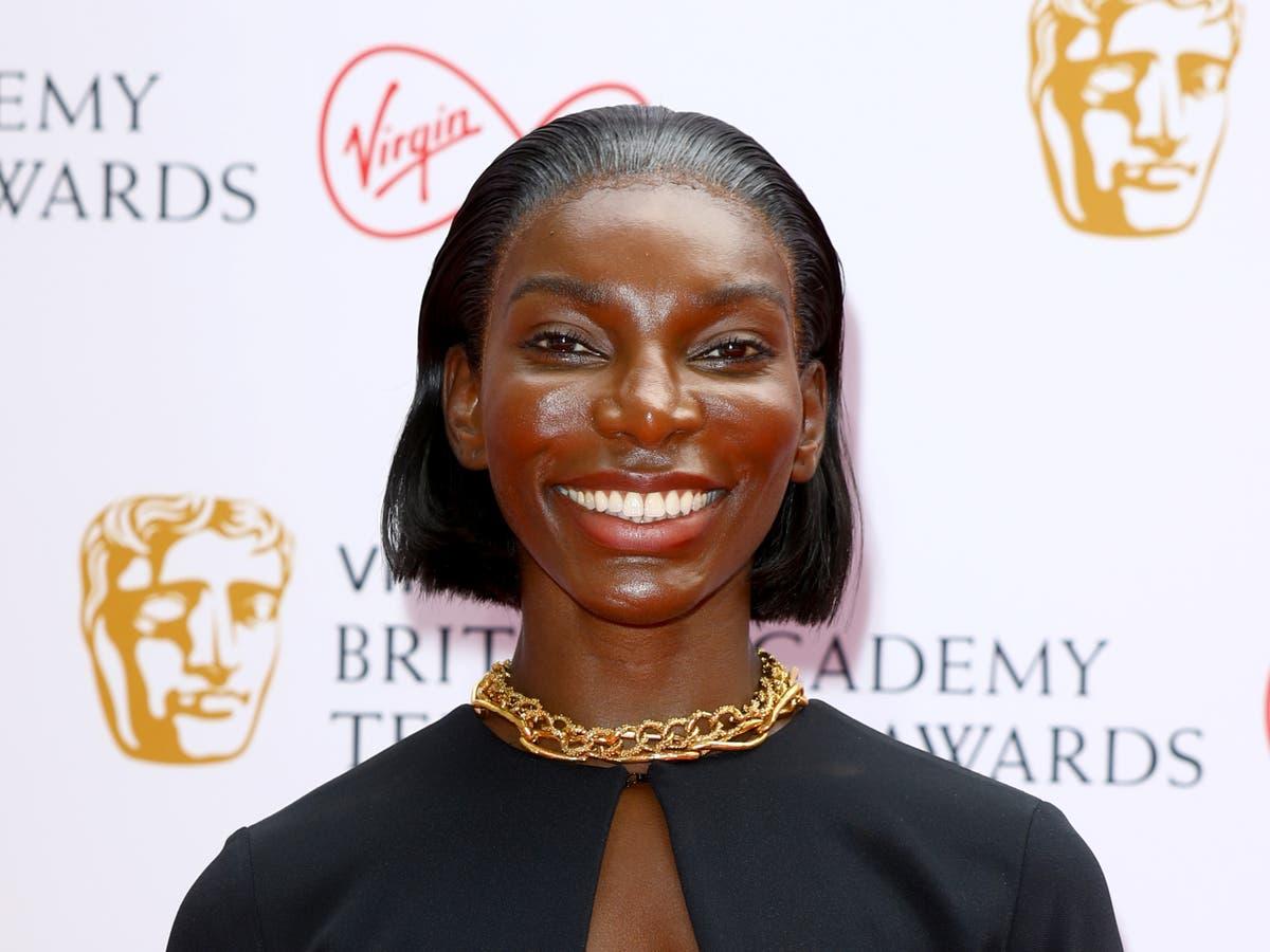 Bafta TV Awards champion diversity as Michaela Coel triumphs for I May Destroy You