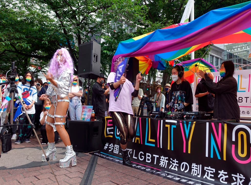 JAPON LGBTQ