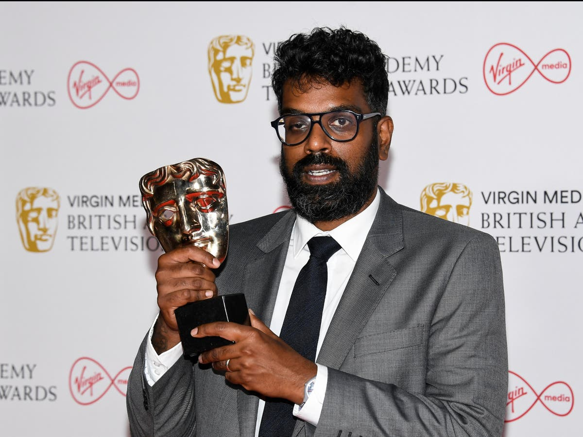 See the winners at this year's Bafta TV Awards