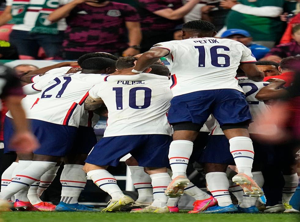 CONCACAF-NACIONES