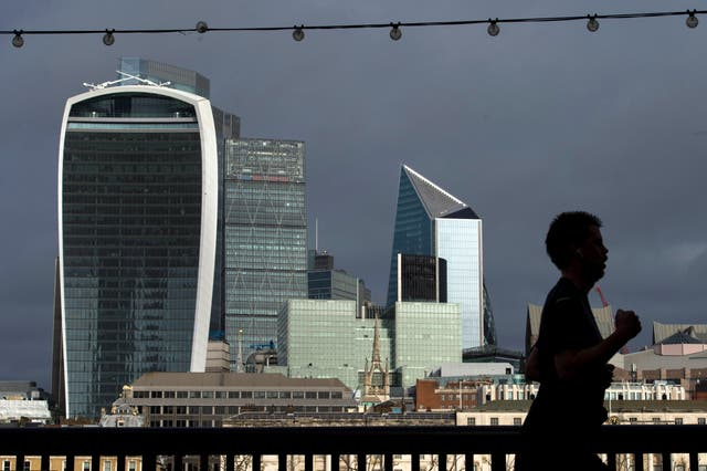 <p>Paul Swinney of Centre for Cities  predicts a return to HQ for workers</p>