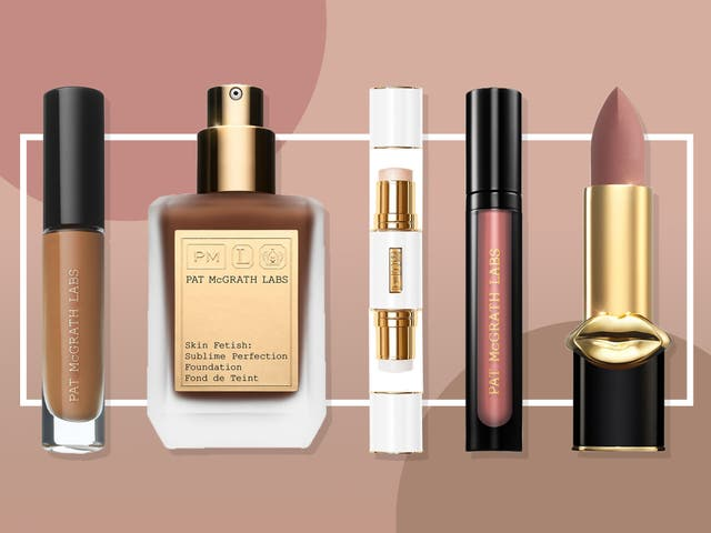 <p>Pat McGrath Labs' packaging is stunning – but what's inside is just as good</p>