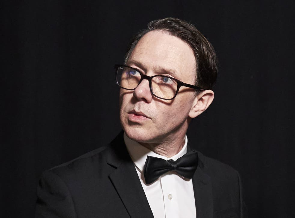 <p>Reece Shearsmith: 'There's some snobbery about actors that have come from a sketch show, that they can't do it'</p>