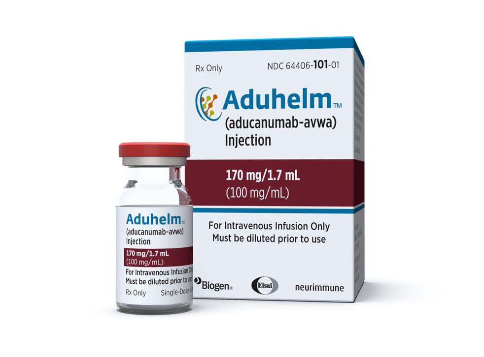 ALZHEIMER-MEDICAMENTO