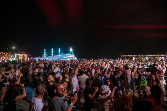 Albania Music Festival