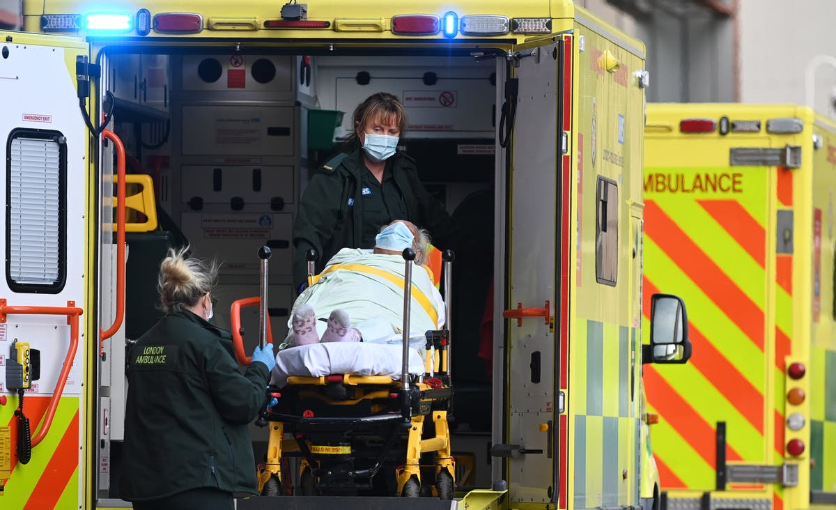 Many critically-injured weren't taken to hospital for hours after Manchester arena bomb