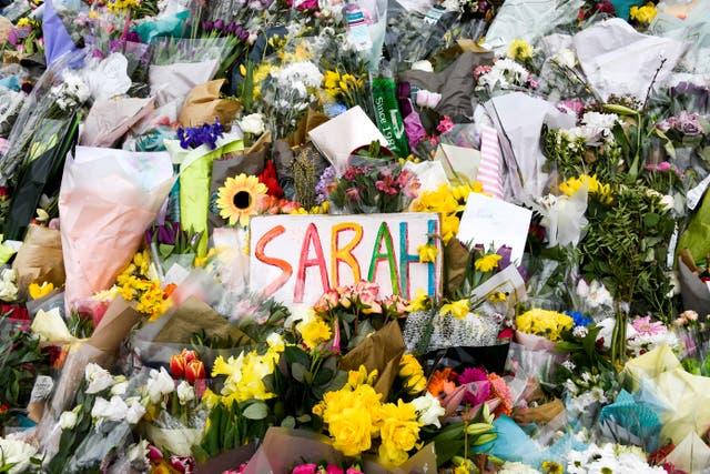 Britain Woman Killed