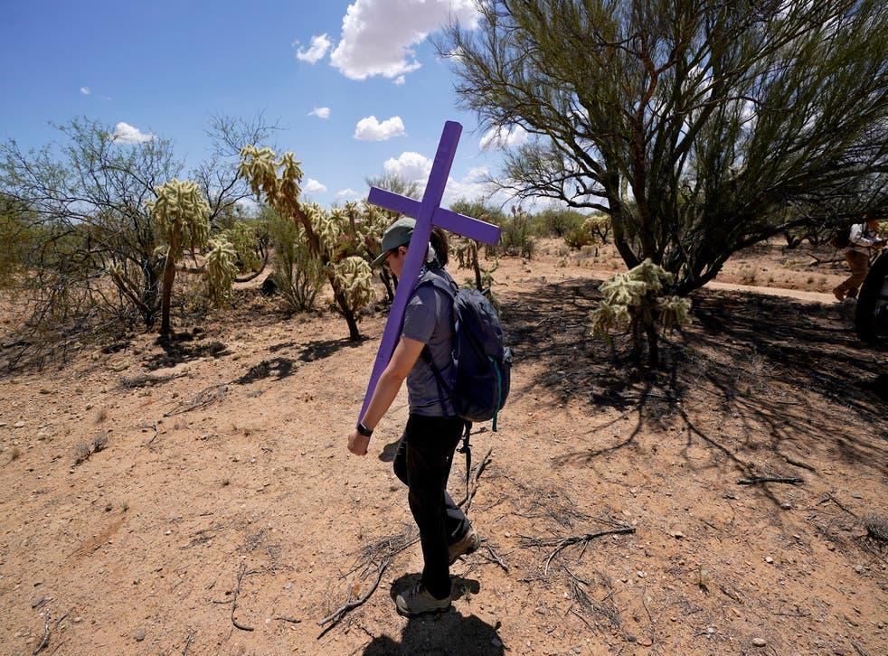 Border Spirituality Activism