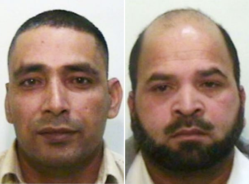 """<p>A member of a Rochdale grooming gang facing deportation from the UK has claimed """"We have not committed that big a crime"""".</p>"""