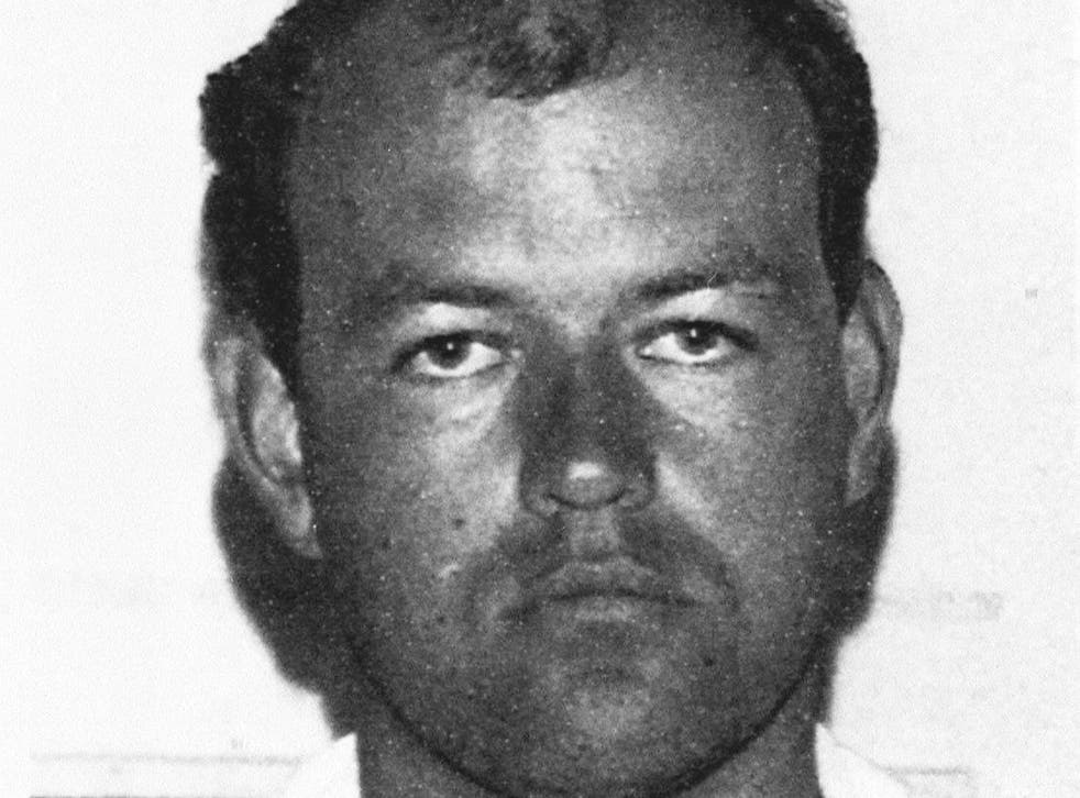 <p>Colin Pitchfork was jailed for life after strangling 15-year-olds Lynda Mann and Dawn Ashworth in Leicestershire in 1983 and 1986</p>