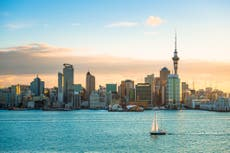 Auckland named most liveable city in the world
