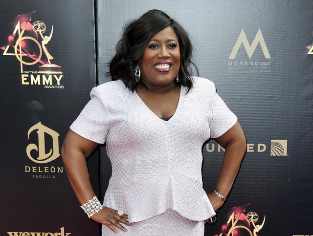 Daytime Emmys Host