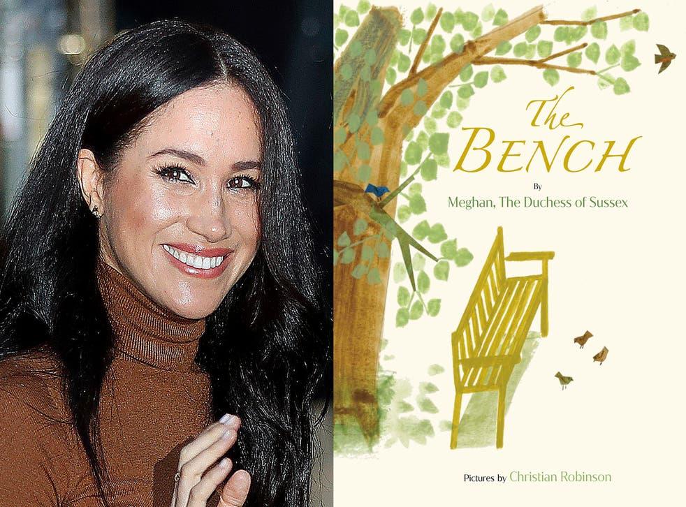 MEGHAN-THE BENCH