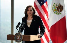 Harris Mexico visit: VP calls GOP criticisms 'shortsighted' as she confronts root causes of migration