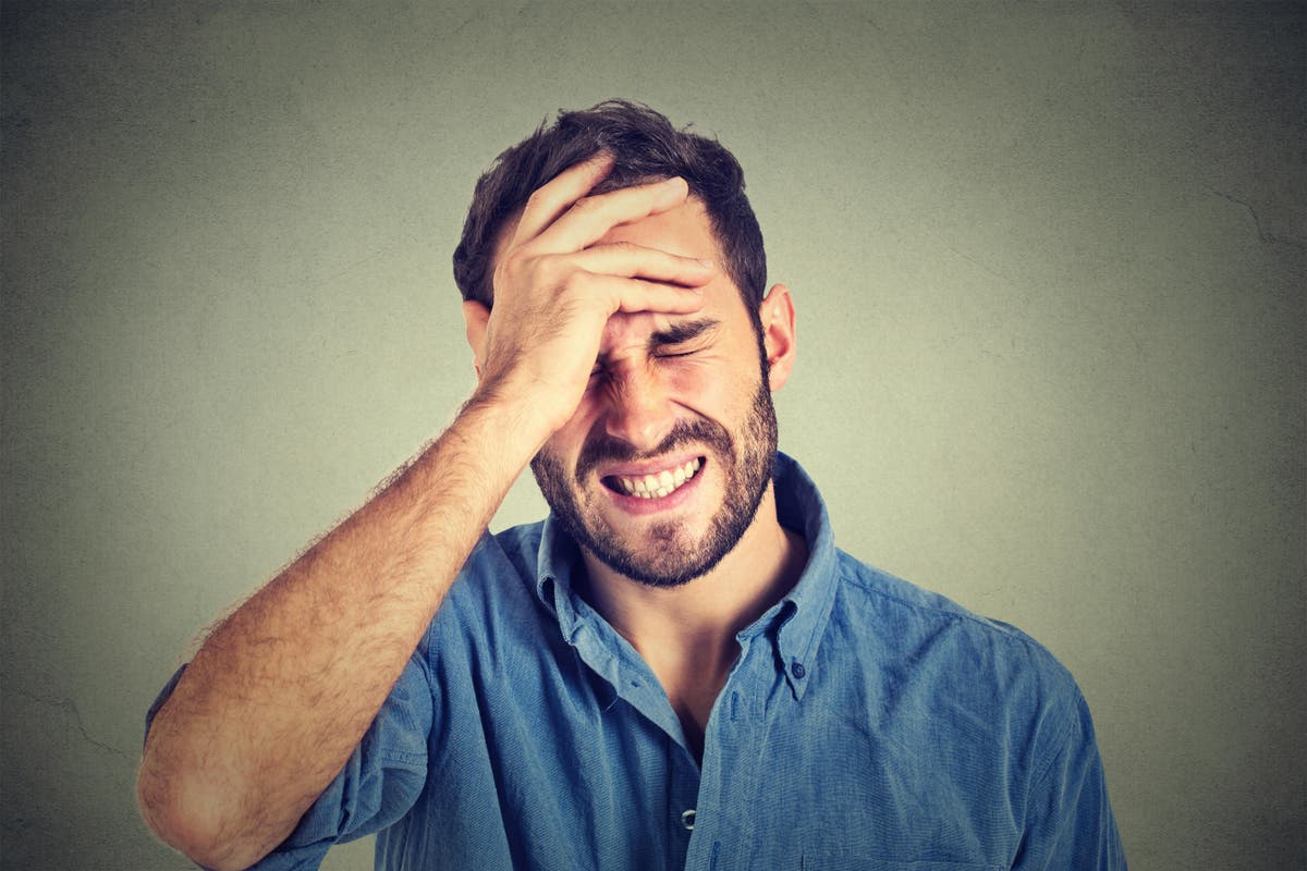 Is my headache serious? 7 red flag symptoms