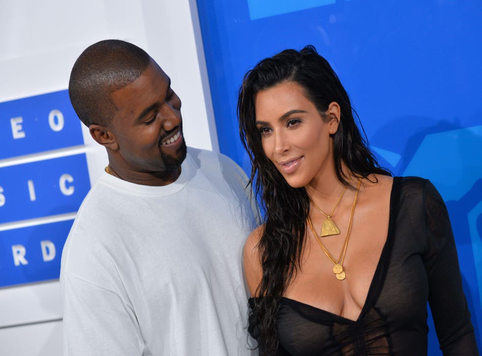 Kim Kardashian and Kanye West: Why it can (sometimes) be a good thing to  stay friends with your ex | The Independent