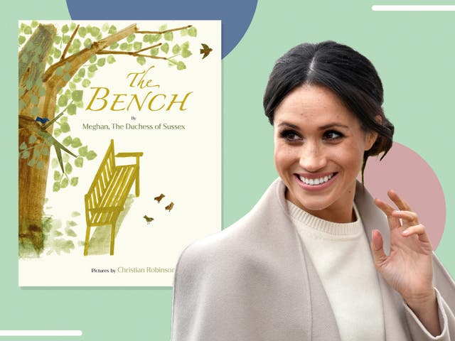 <p>The book's release comes just days after the birth of the couple's second child, Lilibet </p>