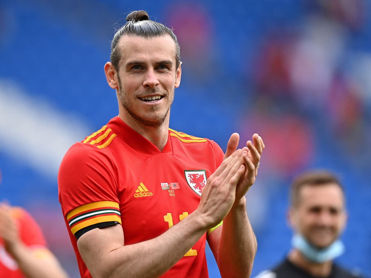 How to watch Wales vs Switzerland at Euro 2020 online and on TV