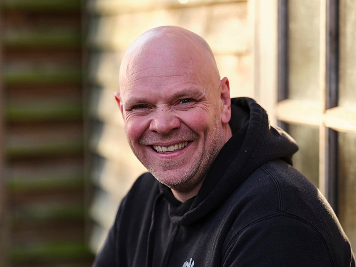 Tom Kerridge: Being a chef is a way of life – it's not something you can do on a Zoom call