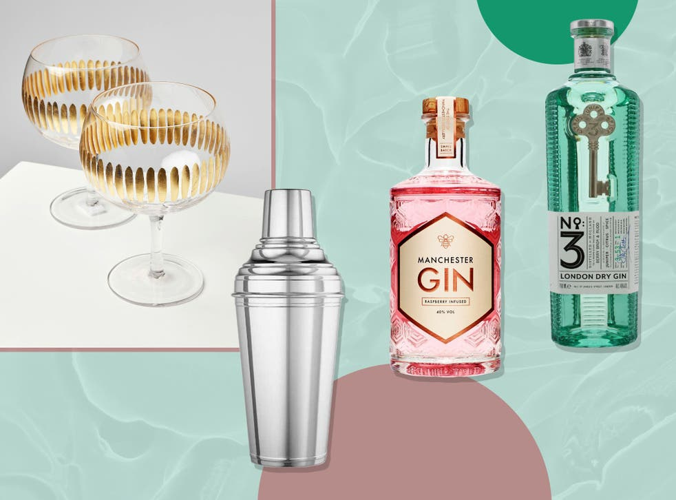 <p>From cocktail recipes and shakers to eco-friendly spirits, these are the must-have tipples and tools for any juniper enthusiast</p>