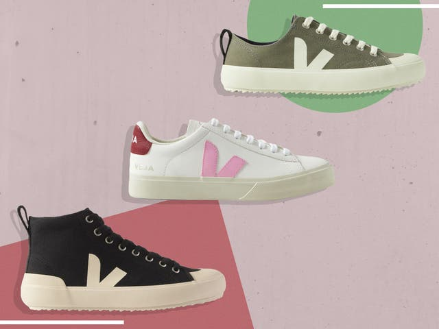 <p>Get yourself a taste of the royal-approved trend with these discounted kicks</p>