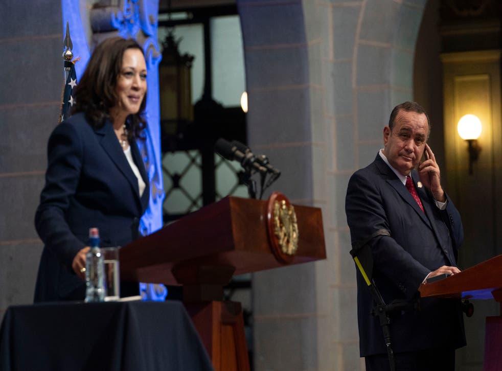 GUATEMALA-EEUU CORRUPCION