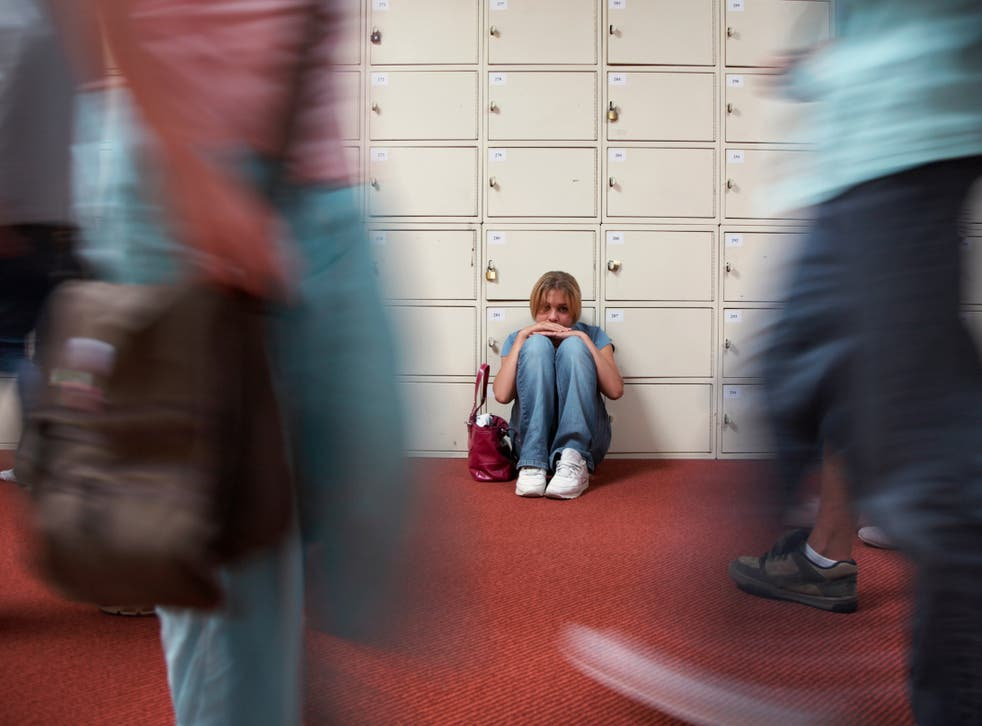 <p>Ofsted have released  a new review into sexual abuse in schools and colleges</p>