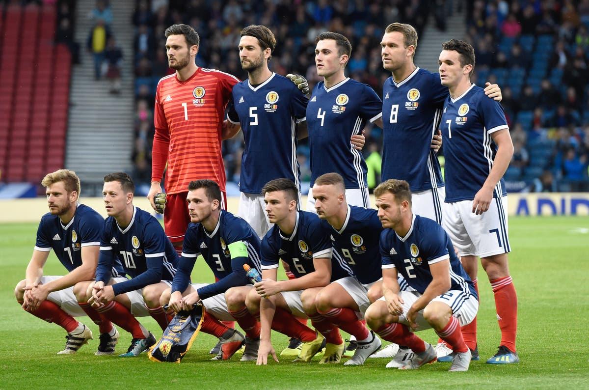 Gordon Smith praises Steve Clarke for solving Scotland's defensive conundrum