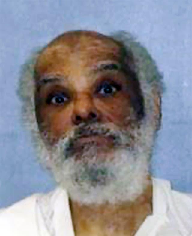 <p>Longest Serving Death Row Inmate</p>