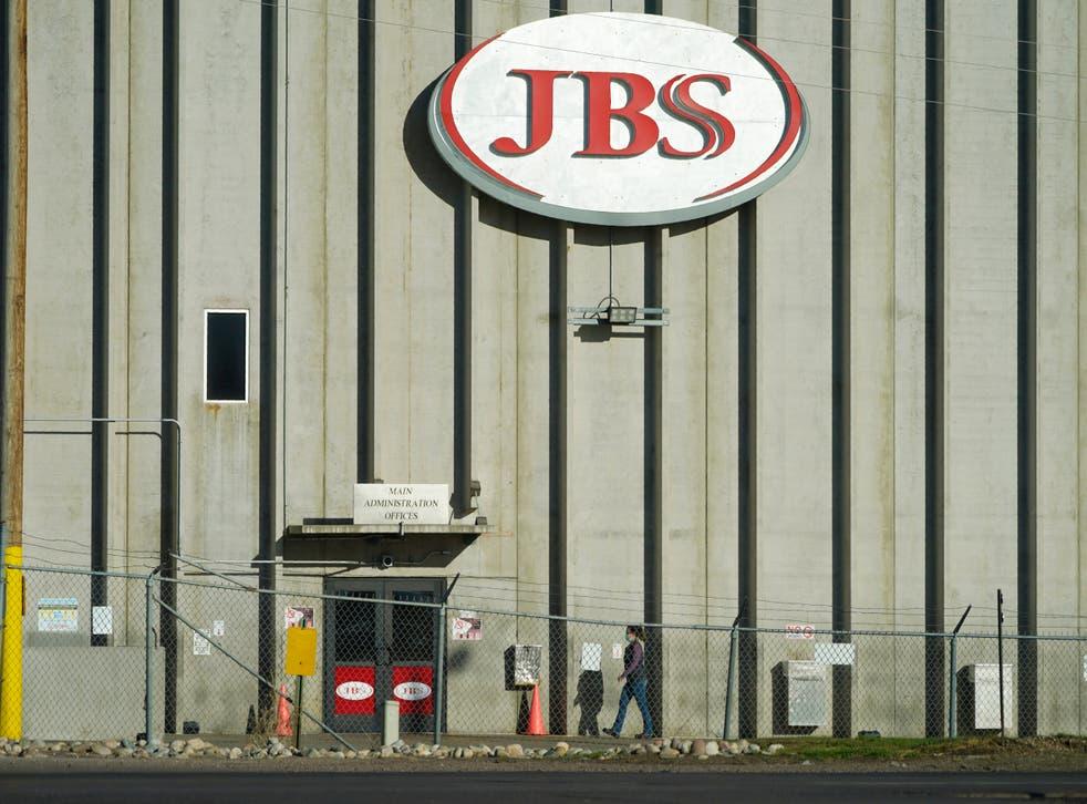 JBS-CIBERATAQUE