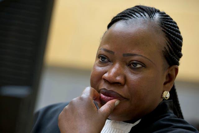 United Nations-Sudan-ICC Prosecutor