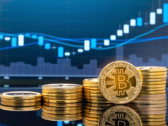 bitcoin trading news šiandien