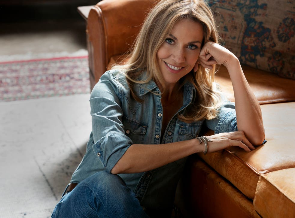 <p>Sheryl Crow: 'It's essential that I connect to something bigger, to remind myself of what music is and what art is, and why I've built my whole life around it'</p>