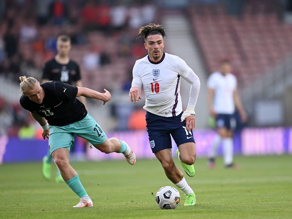 England vs Croatia confirmed line-ups: Euro 2020 team news ahead of fixture