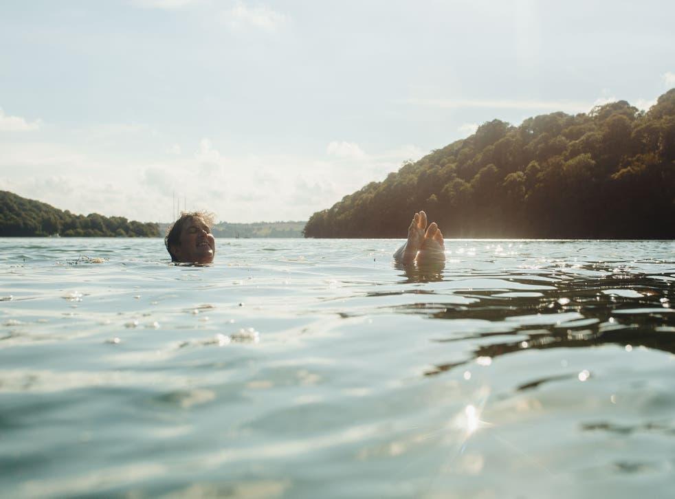 <p>Find some 'thera-sea' in the Cornish countryside</p>