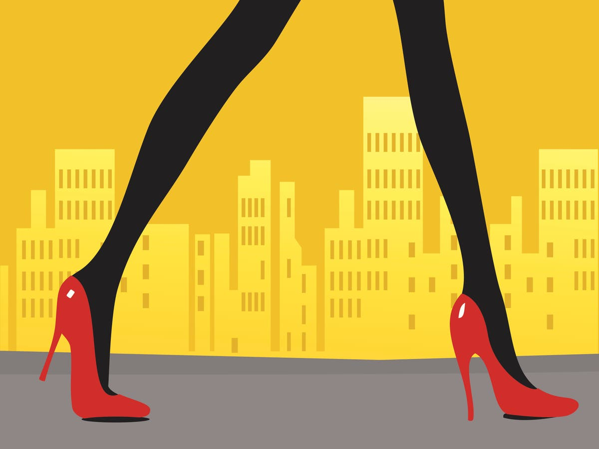 High heels boots forum