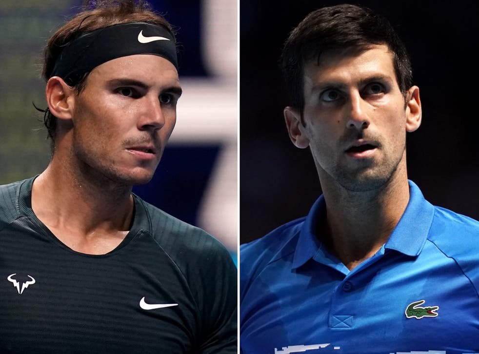 French Open 2021 Nadal And Djokovic Set For Great Battle In Semi Final The Independent