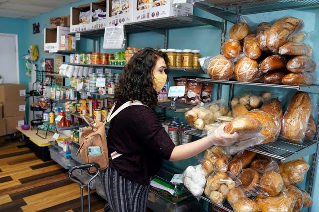 Hunger In America Food Allergies
