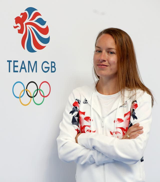 <p>Tokyo Olympics 2020 – Kitting Out – Birmingham NEC</p>