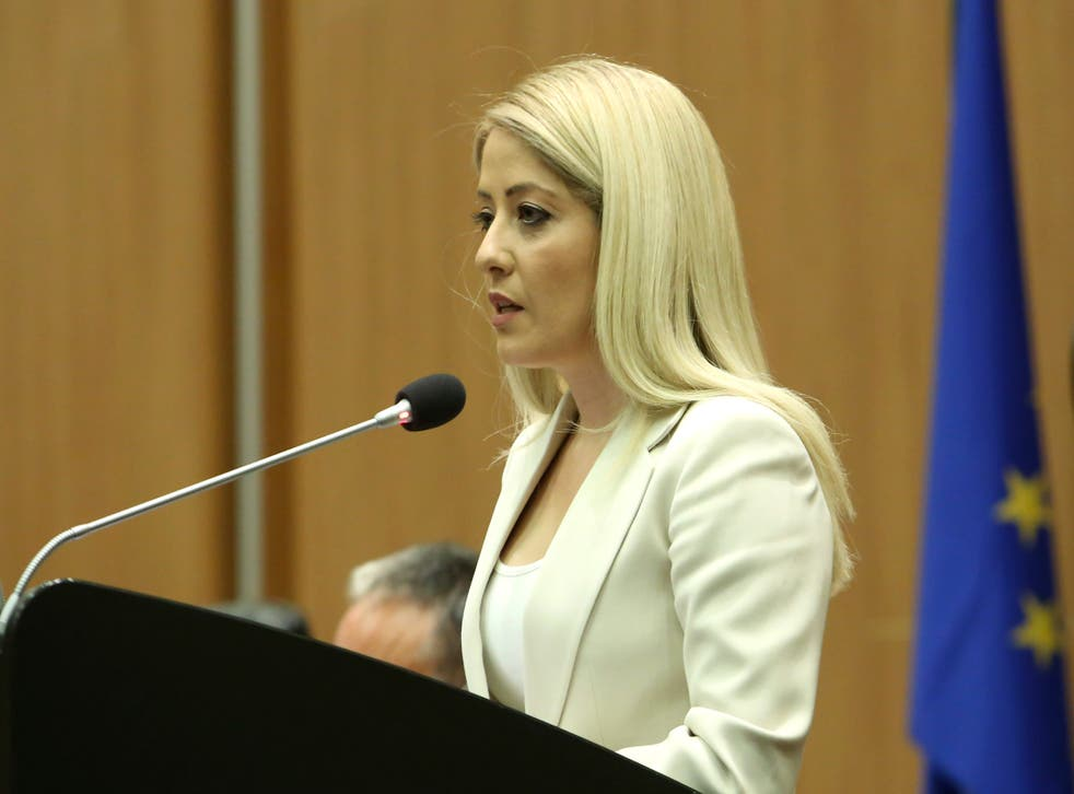 Cyprus Parliament President