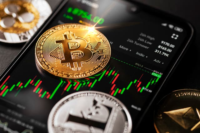 <p>Millennial millionaires have a large share of their wealth in crypto, CNBC survey says</p>