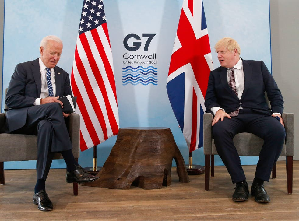 <p>The PM would love a leading role at the summit, but ...</p>