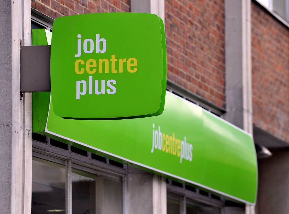 <p>The official unemployment rate, which measures people out of work and looking for a job, fell to 4.7 per cent</p>