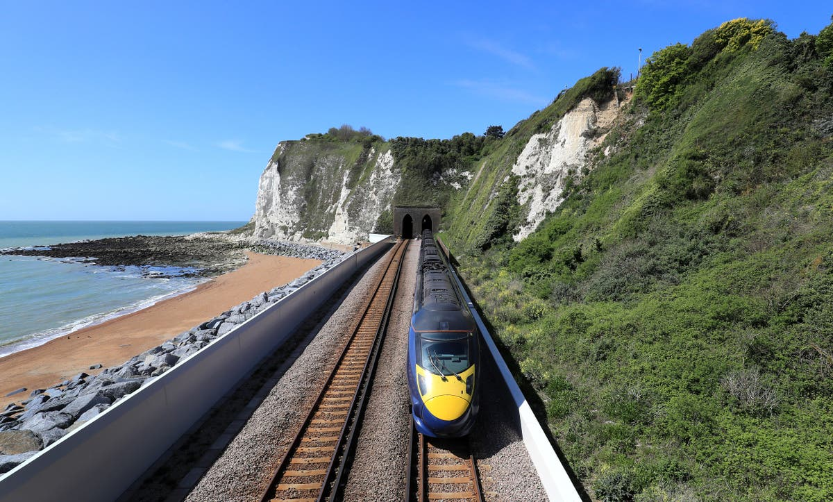 New rail pass for domestic holidays
